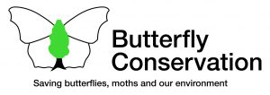 Butterfly Conservation full logo
